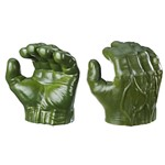 Punhos Esmagadores Hulk - Hasbro