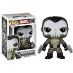 Punisher (Nemesis) Justiceiro Funko Pop Marvel