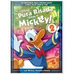 Pura Risada com o Mickey - Volume 2