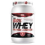 Pure 100% Whey Advanced Protein - Midway