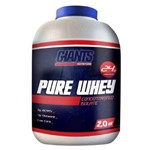 Pure Whey 2kg - Giants Nutrition