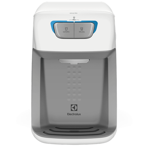 Purificador de Água Electrolux, Compressor, Branco - PC41B - 220V