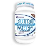 Puro Whey Protein Sabor Chocolate 909g - Performance