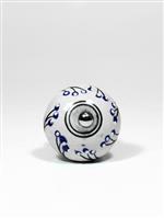 Puxador de Ceramica Clean