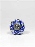 Puxador de Ceramica Ragini