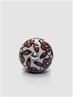 Puxador de Ceramica Samar