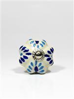 Puxador de Ceramica Shalu
