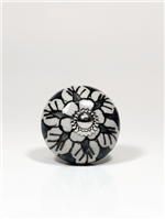 Puxador de Ceramica Venon