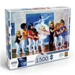 Puzzle 1500 Peças Bailarinas