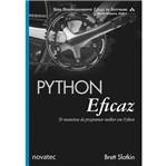Python Eficaz - Novatec