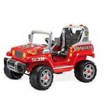 Quadriciclo Ranger 538 12V - Peg-Perego