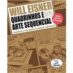 Quadrinhos e Arte Sequencial: Princípios e Práticas do Lendário Cartunista