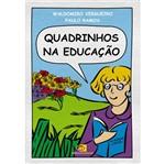 Quadrinhos na Educacao - Contexto