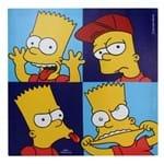 Quadro Bart Simpson