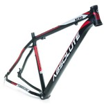 Quadro de Bicicleta 29 Absolute Nero Ii Tam 15 Pto/Verm