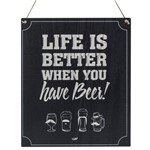 Quadro Decorativo - Have Beer
