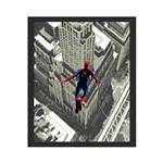 Quadro Decorativo Homem Aranha Marvel