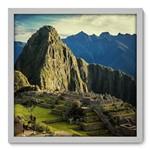 Quadro Decorativo - Machu Picchu - N3090 - 50cm X 50cm