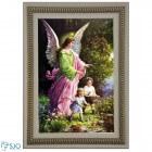 Quadro Religioso Santo Anjo do Senhor   SJO Artigos Religiosos