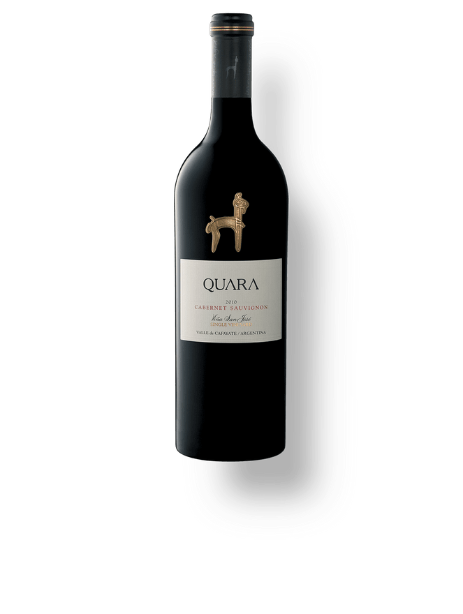 Quara Single Vineyard Cabernet Sauvignon