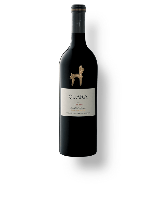 Quara Single Vineyard Malbec