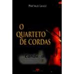 Quarteto de Cordas, o