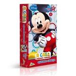 Quebra Cabeça 200 Peças a Casa do Mickey Mouse (Mickey) - Toyster