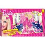 Quebra-Cabeça 100 Peças Barbie Desfile - Mattel