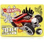 Quebra - Cabeça 100 Peças - Hot Wheels Bone Shaker - Mattel