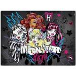 Quebra Cabeça 100 Peças - Monster High BCB73 - Mattel