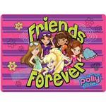 Quebra Cabeça 24 Peças - Polly Amigas para Sempre BCB49 - Mattel