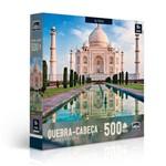 Quebra Cabeça 500 Peças Taj Mahal Toyster