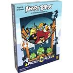 Quebra-Cabeça Angry Birds - 150 Peças