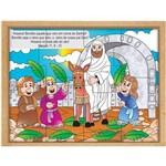 Quebra Cabeça Bíblico Domingo de Ramos