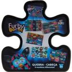 Quebra Cabeca Furby com 6 Modelos - Hasbro