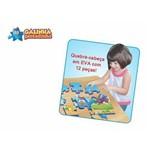 Quebra Cabeça Galinha Pintadinha - Líder 96