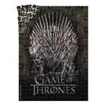 Quebra Cabeca Game Of Thrones 500pcs
