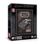 Quebra-Cabeça Game Of Thrones Casa Stark 500 Peças - Estrela
