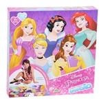 Quebra-cabeça Grandão Princesa Disney - 48 Peças - Toyster