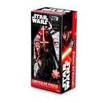 Quebra Cabeça Lenticular Star Wars 100 Peças - Grow