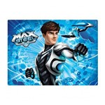 Quebra Cabeça Max Steel 24 Peças BCB50 - Mattel