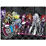 Quebra Cabeça Monster High Turma Toda 100 Peças - Mattel