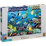 Quebra-cabeça Oceano 1000 Peças - Grow