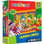 Quebra-Cabeça Patati Patata 60 Peças - Estrela