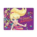 Quebra-Cabeça Polly Pocket Doces Aventuras 100 Peças - Mattel