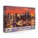 Quebra Cabeça Skyline de Manhattan 1500 Peças - Toyster