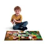 Quebra Cabeça Toy Story 48 Peças Toyster
