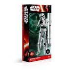 Quebra Cabeça Trooper Star Wars 200 Peças Toyster