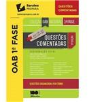 Questões Comentadas - 5ª Ed.