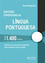 Questões Comentadas de Língua Portuguesa FCC (2018)
